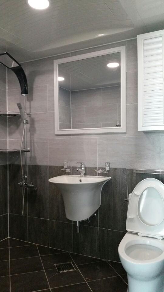 오산인테리어(운암현대아파트)욕실리모델링 욕실인테리어 오산 ...