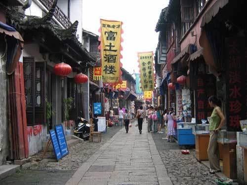 한단(邯鄲): 3천년간 이름이 바뀌지 않은 도시