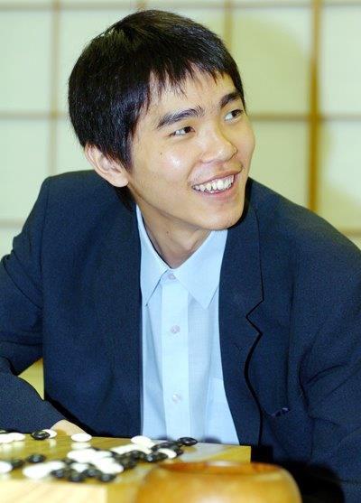 프로 바둑기사 이세돌 9단,  신안 섬마을 소외계층에 5천만원 후원