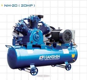 피스톤 콤프레샤 오일(Piston Compressor Oil)