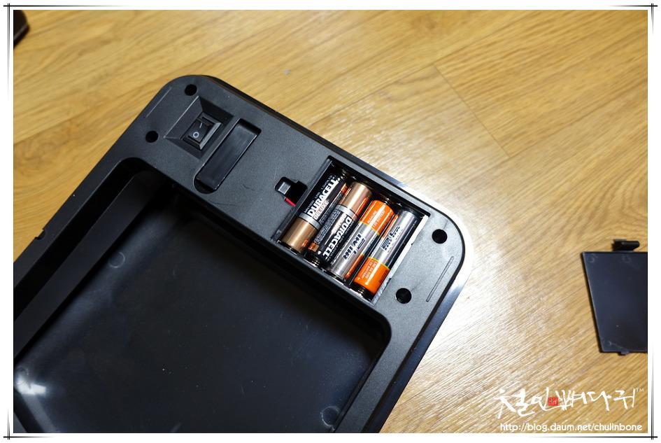 [▶] 센서휴지통(제이스마트빈 JSD-804)