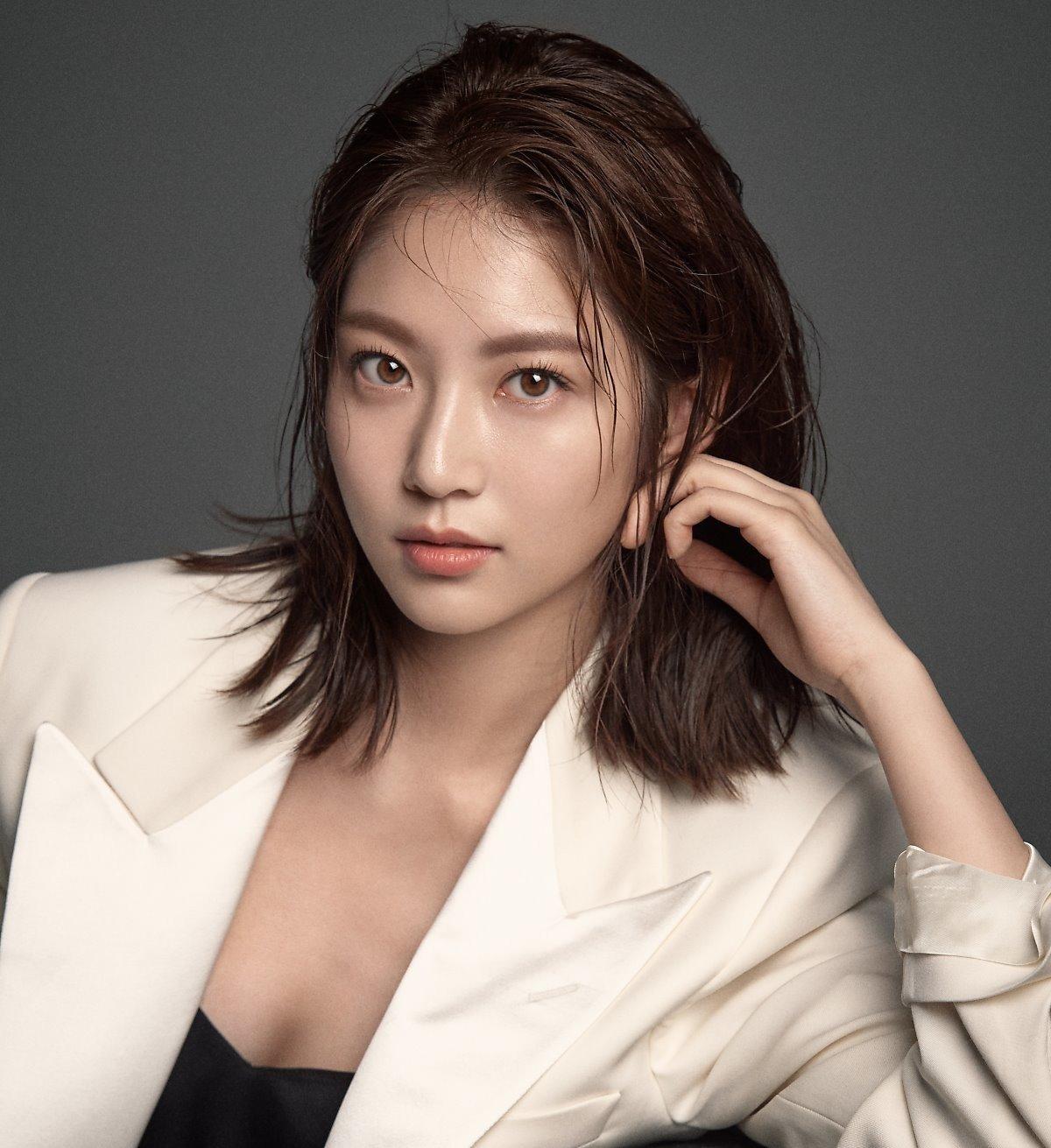 cool Korean talent